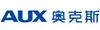 奥克斯logo
