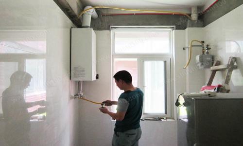 江北区阿里斯顿壁挂炉维修服务电话