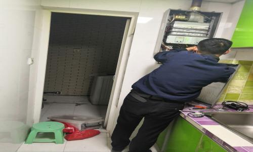 宁波博世壁挂炉维修电话