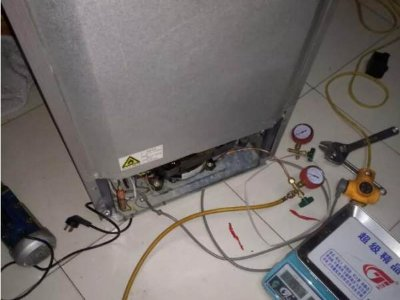 天桥区伊莱克斯冰箱维修服务电话