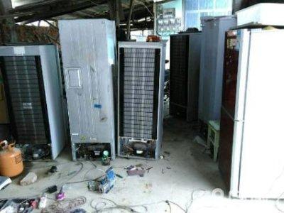 南京容声冰箱维修服务电话--润耀服务部