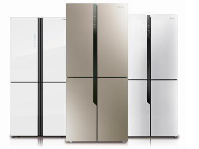 天河区容声冰箱维修服务电话