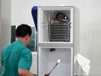 重庆冰箱家电服务中心上门维修