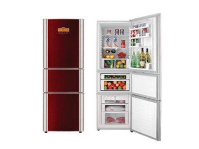 南山区容声冰箱维修服务电话