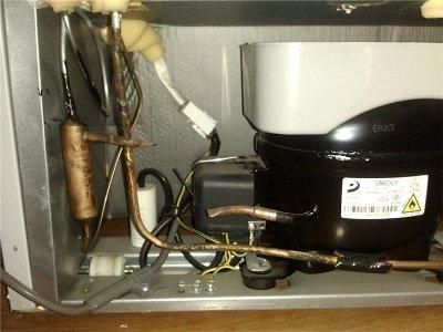 长沙志高冰箱维修电话