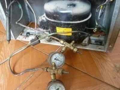 西安博世冰箱维修电话(全国24小时)
