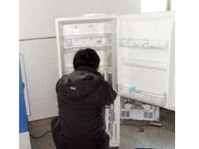 北京美的冰箱维修电话(全国24小时)