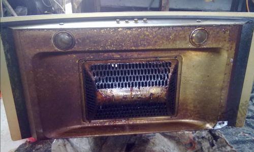 相城区美的抽油烟机维修电话--禄捷茂服务中心