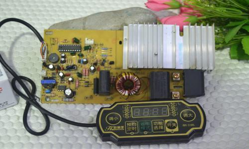 长沙美的电磁炉维修服务电话