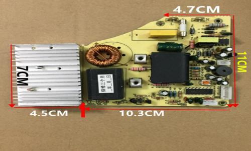 黄埔区美的电磁炉维修服务电话--晶优服务中心