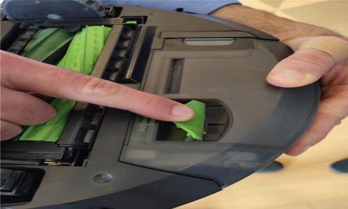 开州区爱达屋机器人维修电话
