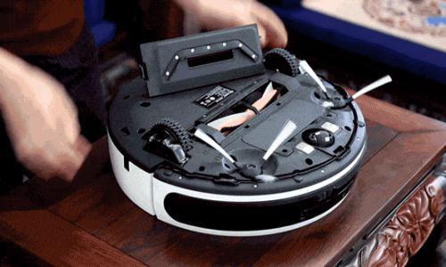 重庆爱达屋机器人维修服务电话--理京维修服务中心