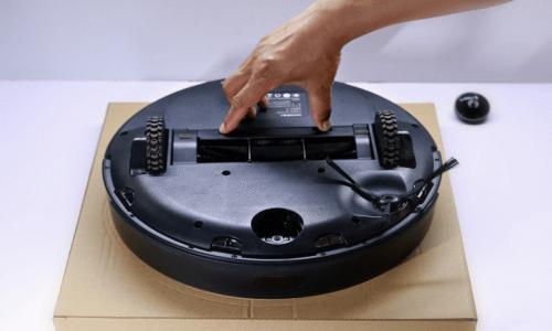 奉节县爱达屋机器人维修电话--浩美服务网点