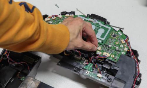 武隆区爱达屋机器人维修电话--聚美乐服务点