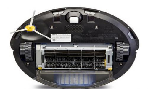 平阴县IRobot机器人维修服务电话--勤裕鼎服务点