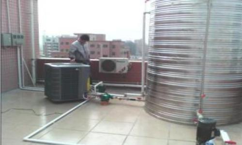 南京统帅空气能维修电话(全国24小时)--晶优服务部