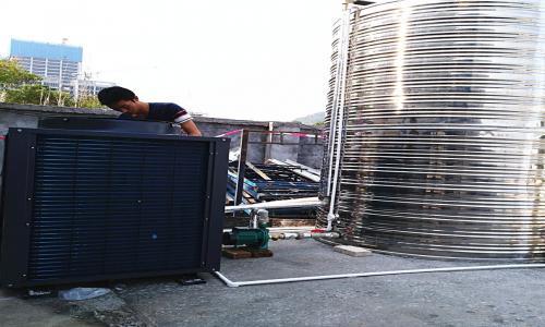 海曙区统帅空气能维修电话(全国24小时)