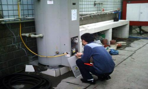 奉节县统帅空气能维修电话--和美服务部
