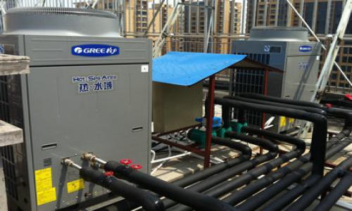 商河县统帅空气能维修服务电话--百名维修服务中心