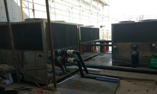 河东区格力空气能维修服务电话