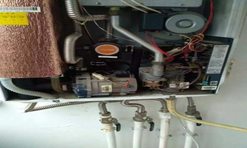 莲湖区美的空气能维修电话(全国24小时)--禄捷茂服务中心