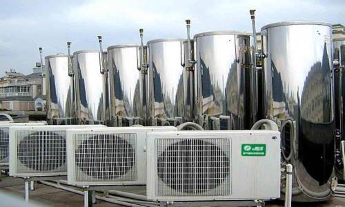 昌平区格力空气能维修电话--扬识服务点