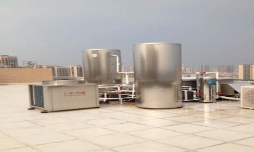杭州美的空气能维修服务电话--捷诚服务中心