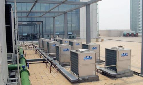 上海美的空气能维修电话(全国24小时)