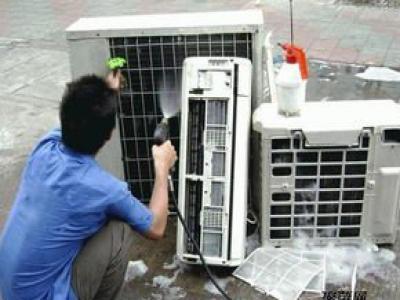 开福区空调维修服务部