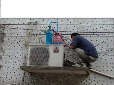 门头沟区开利空调维修电话--丰缘服务部