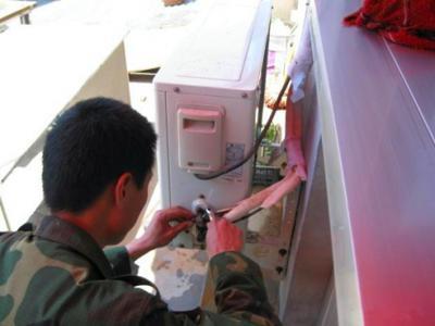 肥东县空调家电设备维修部