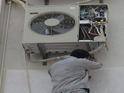 济阳区空调维修服务部
