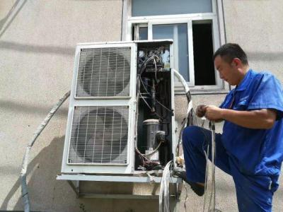 重庆空调家电服务中心上门维修