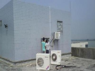 六合区空调维修服务部
