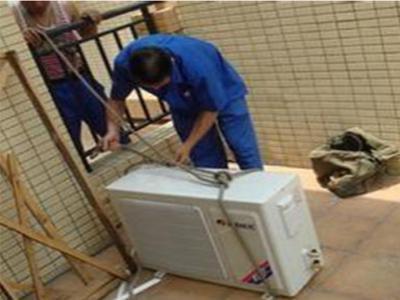 嵩明县LG空调维修电话