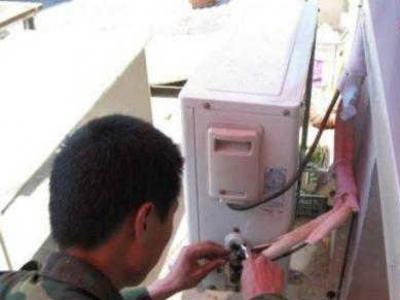 市中区海尔空调维修电话