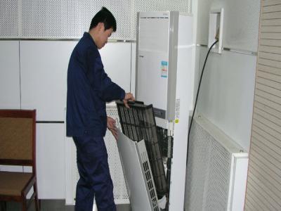 西安奥克斯空调维修服务电话--晶优服务部