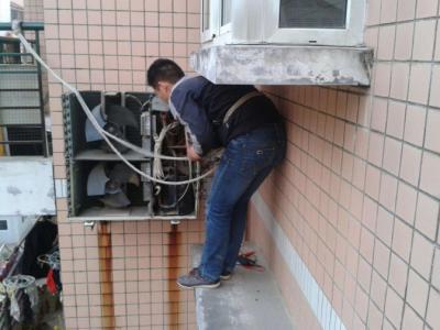 姑苏区空调维修服务部