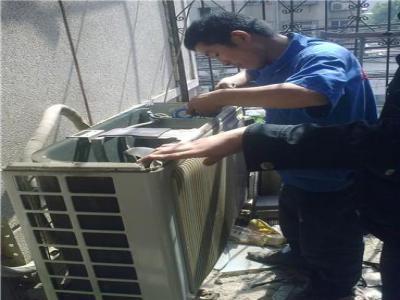 黄埔区东芝空调维修服务电话--一胜服务部