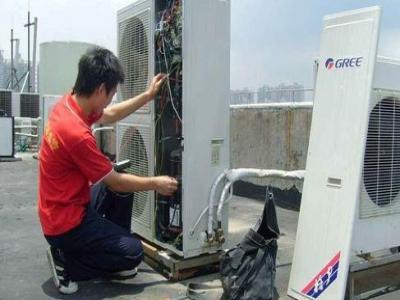 天津格力空调维修服务电话