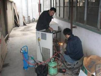扬州海尔空调维修电话(全国24小时)--栩翔服务中心