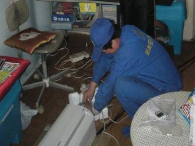 晋宁区海尔空调维修电话(全国24小时)