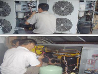 济南市中区家电维修服务中心