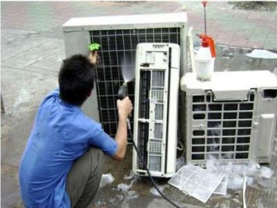 洪山区LG空调维修服务电话