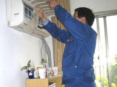 南京美的空调维修电话(全国24小时)