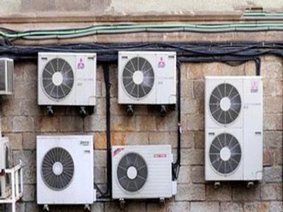 空调故障代码CP