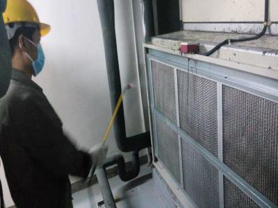 西安春兰空调维修电话(全国24小时)--安安美服务网点