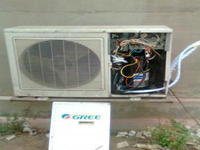 长沙三菱电机空调维修服务电话--启明服务中心