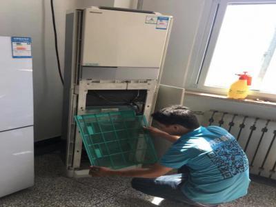 长沙夏普空调维修电话--永利服务部