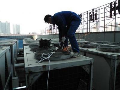 历下区三菱电机空调维修电话
